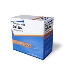 SofLens Toric 6pcs.