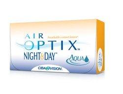 Soczewki Air Optix Aqua Night&Day 3szt.