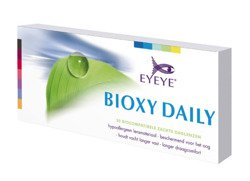 Eyeye Bioxy Daily 90pcs