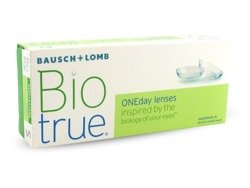 Biotrue ONEday 30pcs