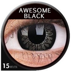 ColourVUE Big Eyes 15mm (PWR 0,00) 2pcs.