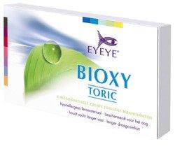 Eyeye Bioxy Toric 6pcs.
