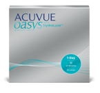 Kontaktlinsen 1Day Acuvue Oasys with Hydraluxe 90 Stck.