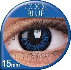 Farblinsen ColourVUE Big Eyes 15mm 2 Stck.