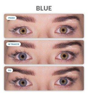 Farbverstärkende Linsen Air Optix Colors  2 Stck