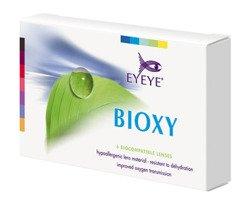 Kontaktlinsen Eyeye Bioxy 12 Stck.