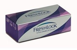 Kontaktlinsen FreshLook ColorBlends 2 Stck.