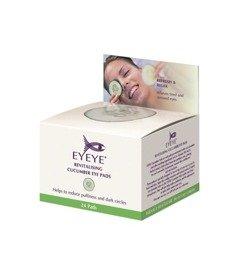 Eyeye – płatki ogórkowe na oczy 24szt.