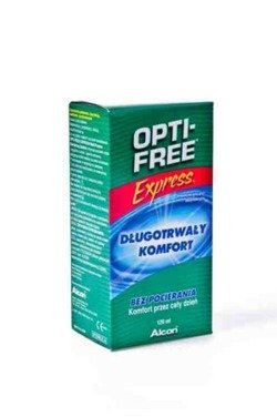 OptiFree Express 120ml